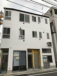 東京メトロ有楽町線 東池袋駅 徒歩8分の賃貸マンション