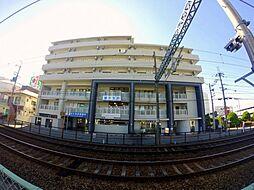 GROOVE川西多田[7階]の外観