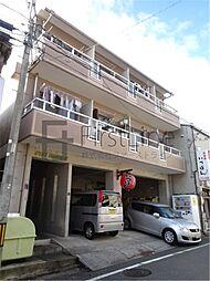 IZUKIマンション[309号室]の外観