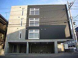 K&Kコーポ[2階]の外観