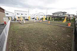 敷地面積は46坪超の広々とした空間で、幅広い年齢層の方が住みやすい住環境が整っています。