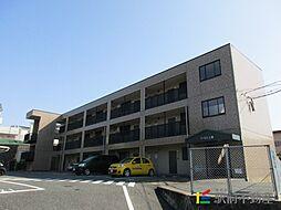 福岡県福岡市南区大字桧原6丁目の賃貸アパートの外観