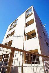 神奈川県藤沢市辻堂西海岸1丁目の賃貸マンションの外観