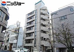 CASA Okuda[3階]の外観