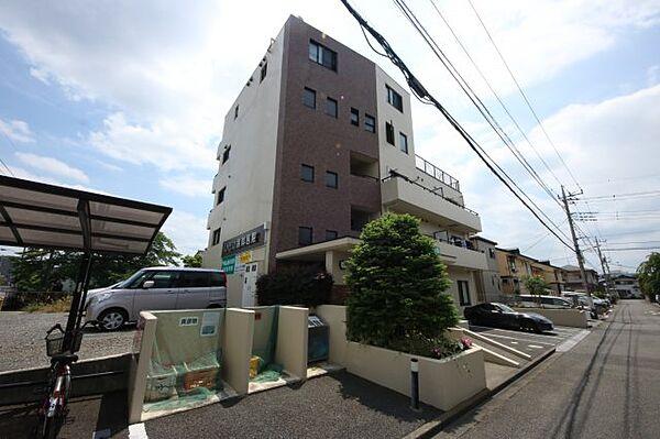 ウィステリア片倉 3階の賃貸【東京都 / 八王子市】