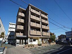 TKマンション中央I[2階]の外観