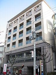 エクシード武庫之荘2[4階]の外観