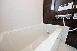 高級感のある浴室?
