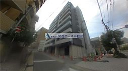 レオンコンフォート玉造[5階]の外観