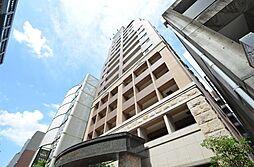 プレサンス栄メディパーク[5階]の外観