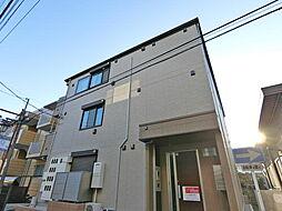 JR京浜東北・根岸線 大宮駅 徒歩10分の賃貸アパート