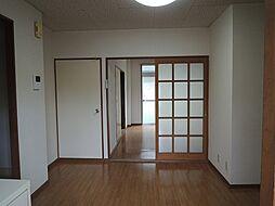 エルディム藤ニュータウン1の居室