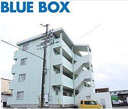 愛知県岡崎市洞町の賃貸マンションの外観