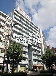 富士プラザ2中央[603号室]の外観