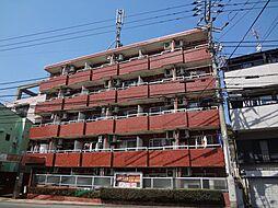 ユースフル妙蓮寺[103号室]の外観