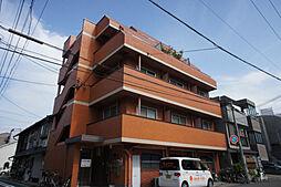 兵庫県神戸市兵庫区松原通3丁目の賃貸マンションの外観