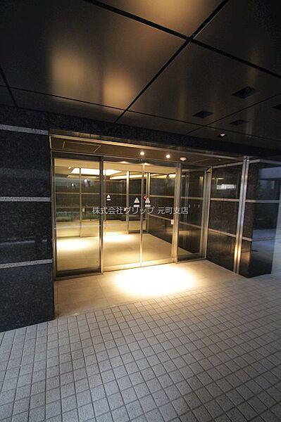 ベルシード横濱大通り公園の画像