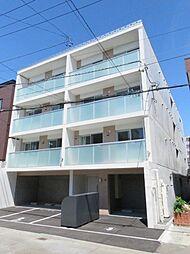 札幌市営東豊線 元町駅 徒歩3分の賃貸マンション