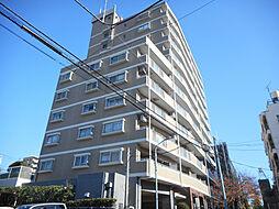 コーポレート船堀[11階]の外観