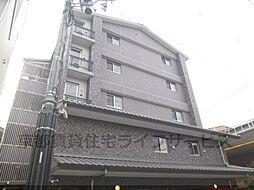 エステムプラザ東山邸405[4階]の外観
