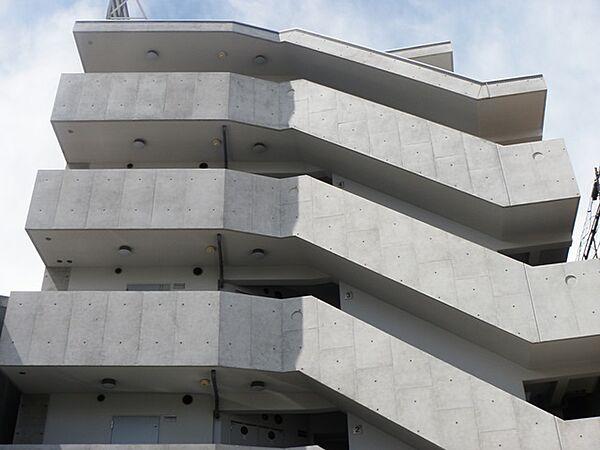 杭瀬本町1丁目マンション 3階の賃貸【兵庫県 / 尼崎市】