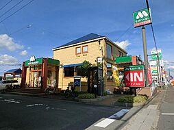 愛知県あま市甚目寺松山の賃貸マンションの外観