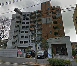 CREWS.ROI Tenjin(クルーズロワ天神)[6階]の外観