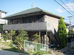 シャーメゾン六甲[1階]の外観