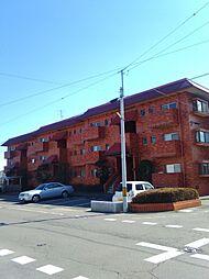 レジデンス矢島[3階]の外観