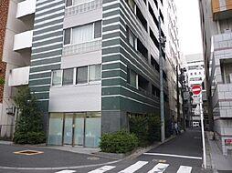 都営浅草線 宝町駅 徒歩10分の賃貸マンション