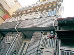 [一戸建] 大阪府東大阪市寺前町1丁目 の賃貸【/】の外観