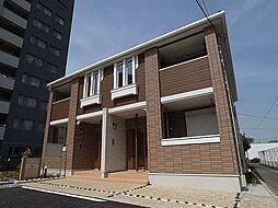 プラシード・ミモザ[1階]の外観