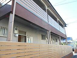 JR東海道・山陽本線 吹田駅 徒歩15分の賃貸テラスハウス