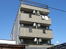 大阪府堺市堺区榎元町2丁の賃貸マンションの外観