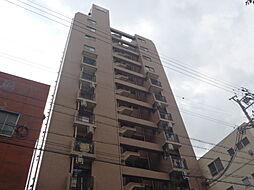 ライオンズマンション新栄第2[4階]の外観
