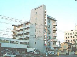 碩田ハイツ[405号室]の外観