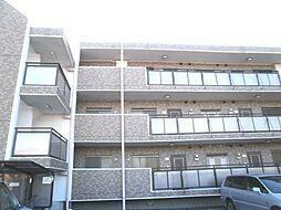 サンハイム徳倉[3階]の外観