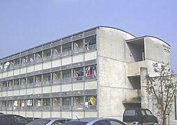 アパートメント・サンコー[S号室]の外観