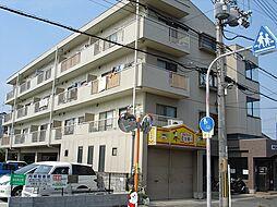 オレンジマンション[4階]の外観