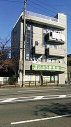 相澤ビル[301号室]の外観