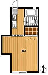 習志野駅 2.3万円