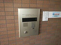 キャッスル(CASTLE)ワタナベ[7階]の外観