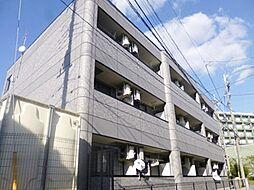 メゾンボヌールC[3階]の外観