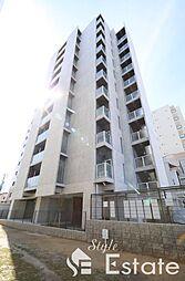 名古屋市営鶴舞線 浅間町駅 徒歩3分の賃貸マンション