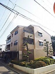 愛知県名古屋市昭和区吹上町1丁目の賃貸マンションの外観