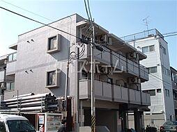 兵庫県神戸市長田区蓮宮通3丁目の賃貸マンションの外観