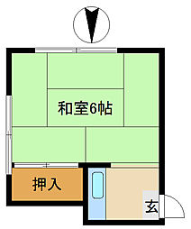 大崎駅 3.5万円