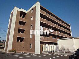 Residential岡崎[4階]の外観