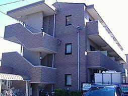 マーブルワン[2階]の外観