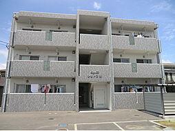 愛媛県松山市和泉南6丁目の賃貸マンションの外観